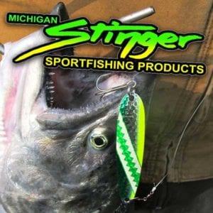 Michigan Stinger Spoons