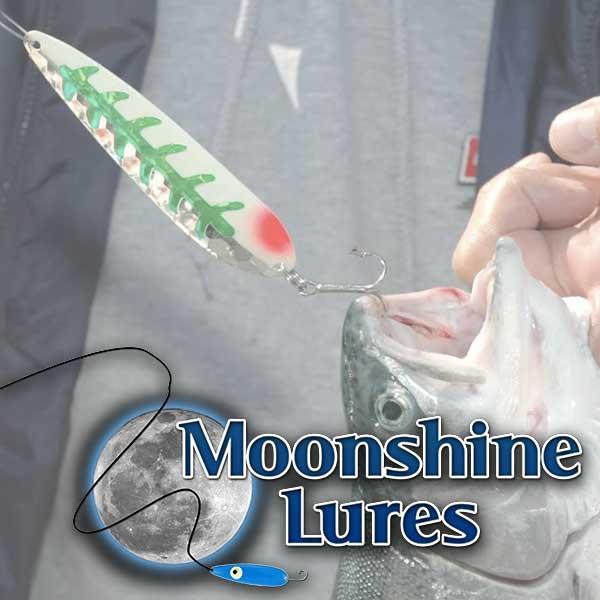 Moonshine Lures