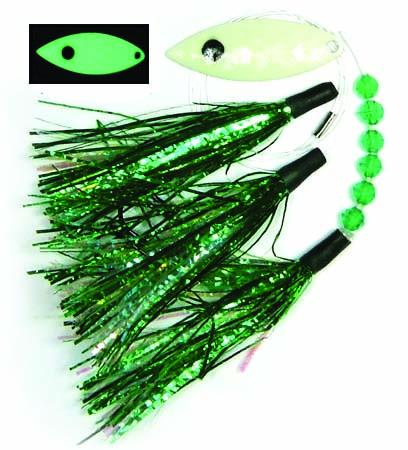 Moonshine Premium fishing lures - GP made in Michigan