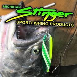 Michigan Stinger Lures