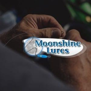 Moonshine Walleye Spoons