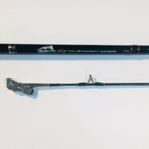 SHIMANO TALORA WIRELINE TROLLING ROD 10/' TWO PCS MEDIUM HEAVY 15-30# TLA100MHRG2