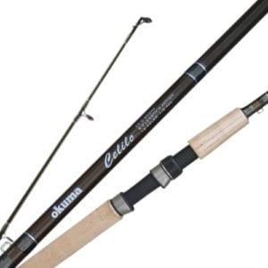 Rods & Combos