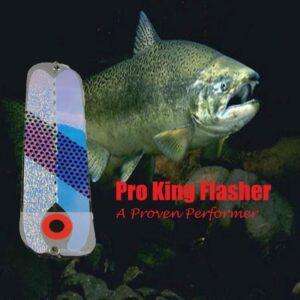 Pro King Flashers